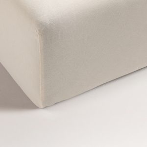Percale Fitted Bed Sheets – Single, Double, King, Super King Size