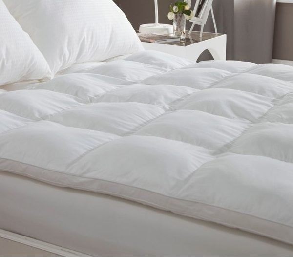 Terry Towel Waterproof Mattress Protector – Single, Double, King, Super King