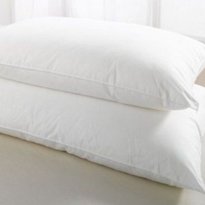 Terry Towel Waterproof Pillow Protector (Pair) Soft light and durable