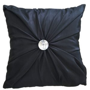 Glamorous Silk Cushion Covers Size 18×18 inch 45cm x 45cm (Pack of 4)