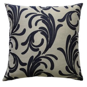 Venitia Floral Cushion Covers Size 18×18 inch 45cm x 45cm (Pack of 4)