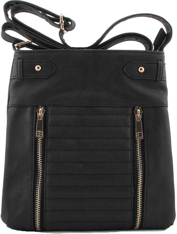Payndoo HandBag Black