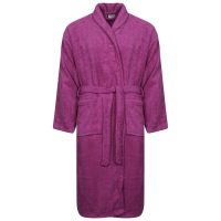 Bathrobe-Purple