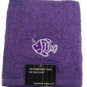 Fish-Bath-Sheet-Purple