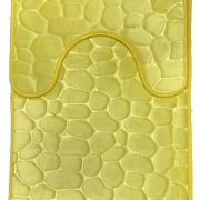 Pebbles_Yellow_Mat