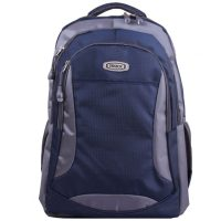 Tekbox School Back Pack - Deep Blue