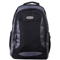 Tekbox School Back Pack - Black