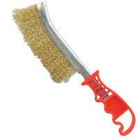 Heavy Duty Hand Wire Brush