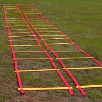 4 Metre Speed Agility Sports Ladder