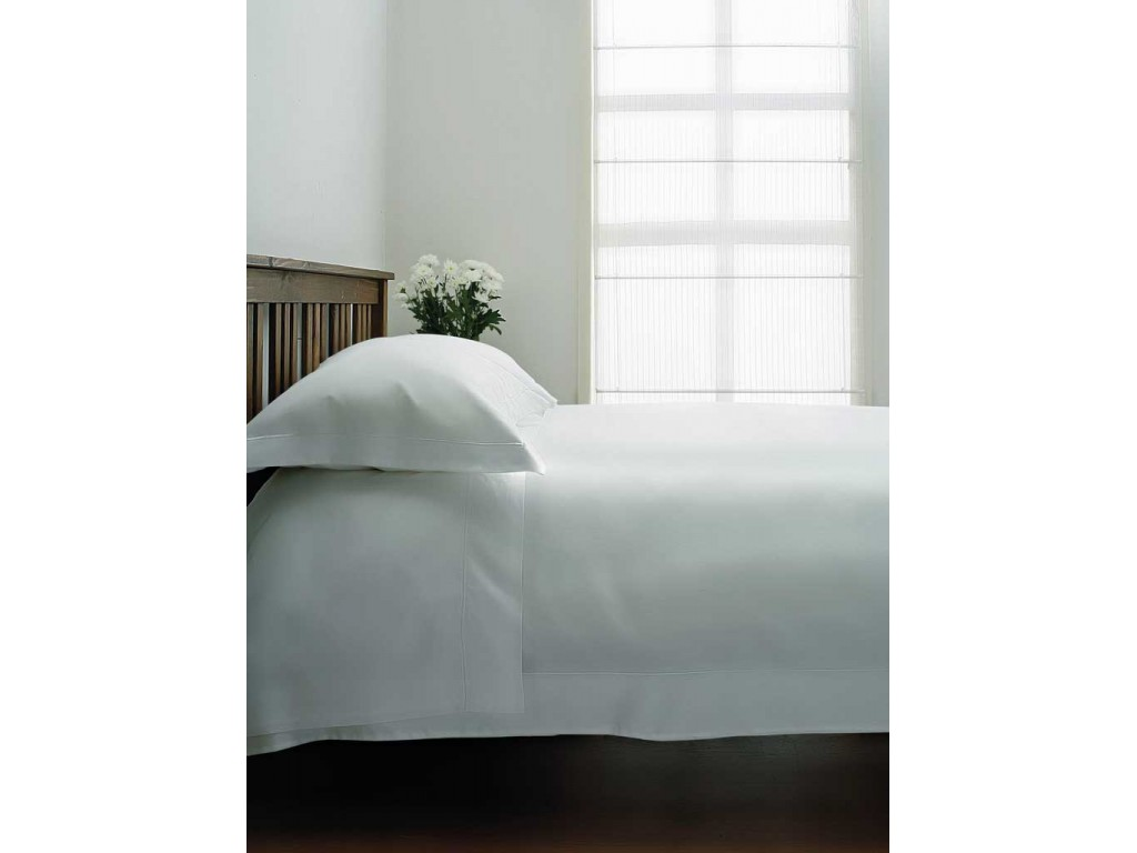 Percale Flat Bed Sheet Single Double King Payndoo Style