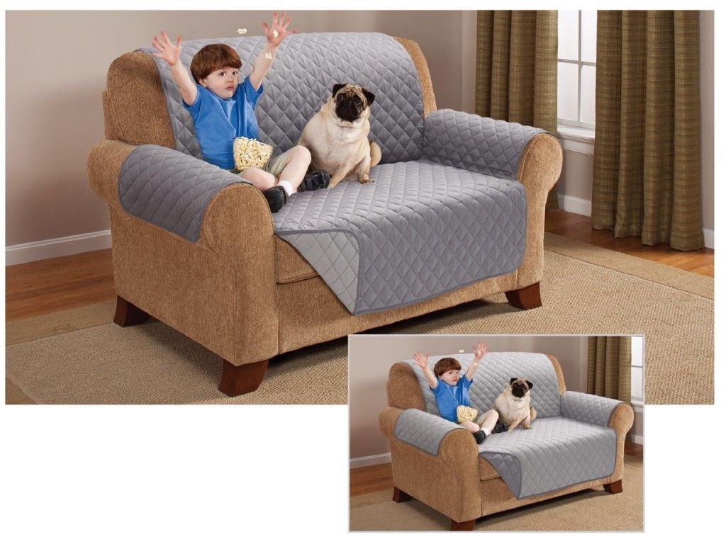 Furniture Protector Durable Quilted Sofa Setter Water