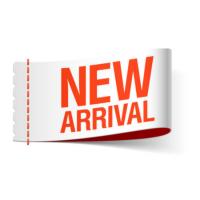 -New Arrivals